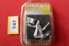 Urban mamut Urban War Junkers lictor Pack Nuevo Sellado Nuevo Y En Caja evolucionar o muere Metal