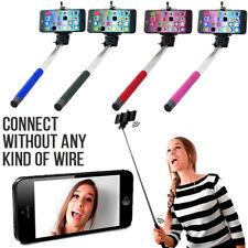 Selfie Iworld Wireless Stick Bluetooth Extendable Monopod with Holder & Shutter