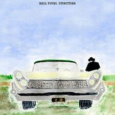 Neil Young - Storytone Nuevo CD