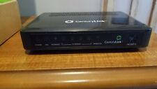 CenturyLink ZyXel PK5001Z Wireless N DSL 4-Port WiFi Router Modem ADSL2