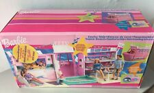 VINTAGE  RARE 2002 #BARBIE TROPICAL CRUISE SHIP PLAYSET  MATTEL#NIB SEALED BOX