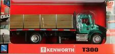 Kenworth Contemporary Diecast Delivery Trucks