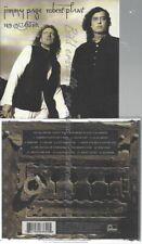 CD--ROBERT PLANT , JIMMY PAGE , ET AL. | --NO QUARTER