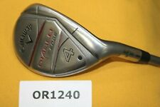 Callaway Diablo Edge 24º 4 Hybrid 4H Ladies Women Graphite Golf Club OR1240
