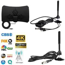 1180Miles Indoor HD Digital TV Antenna Aerial Signal Amplified 4K 1080P Freeview