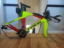 Trek Speed Concept Full Ultegra R8000 Triathlons Time Trial Bike