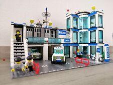 LEGO City Polizeistation (7498)