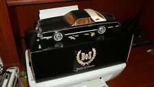 BOS Best of Show 1978 Lincoln Continental MK.V 1/18 Scale RARE black