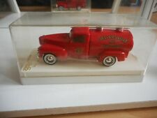 Solido Dodge Pompiers in Red on 1:43 in Box