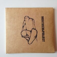 CD MICKY POESIE PROJECT