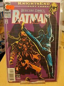 Detective Comics # 676
