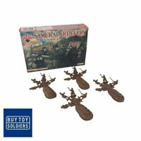 Samurai Artillery - Set 1 - 16-17th Centuries - Red Box Miniatures - RB72090