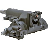 Remanufactured ACDelco 36G0116 Professional Steering Gear without Pitman Arm