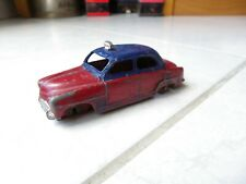 Simca 9 Aronde 24U Taxi Dinky Toys 1/43 jouet miniature ancien