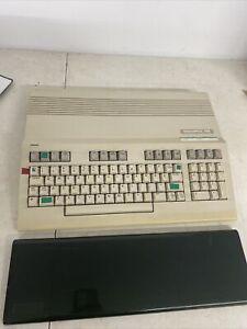 Commodore 128 Personal Computer -  C128