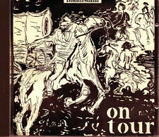 """Baumstam - On Tour (1990 """"Limited Edition"""" TRC Records TRC-010)"""