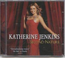 Katherine Jenkins-Second Nature CD