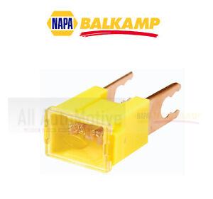 Battery Fuse-Vista NAPA/BALKAMP-BK 7822187