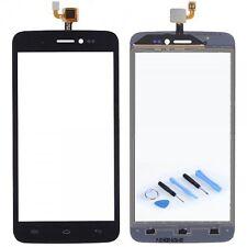 Reparatur Displayglas Touch Screen für Wiko Lenny Digitizer Schwarz Touch Glas