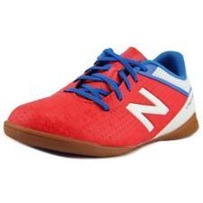 Scarpe rossi marca New Balance per bambini dai 2 ai 16 anni