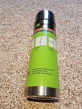 Insulating Jug Thermos Stainless Steel Design Foam Insulation illbruck! Gift Idea!