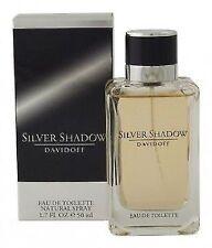 Davidoff Silver Shadow 100ml Spray Eau De Toilette