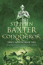 Conqueror (GOLLANCZ S.F.), 0575076747, Very Good Book