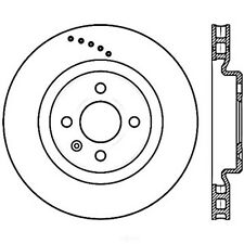 EBC S5KF1515 Stage-5 Superstreet Brake Kit