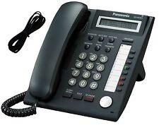 Panasonic Kx-dt321 Teléfono Teléfono Con Soporte-Inc IVA y de Garantía Y Entrega Gratis