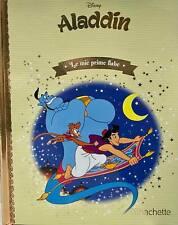 Libro Collana Disney Le Mie Prime Fiabe n 6 Aladdin