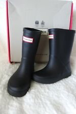 Toddler First Classic Hunter Boot. New. Size 8B/9G