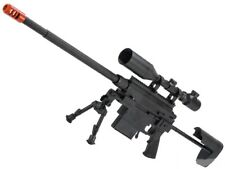 """Echo1 / Nemesis Arms """"VANQUISH"""" Take Down Bolt Action Airsoft Sniper Rifle"""
