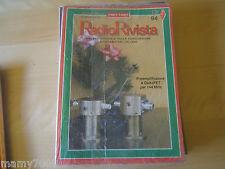 RADIO RIVISTA=N°12 1994=DEDICATA INTERAMENTE AI RADIOAMATORI=ORGANO UFF.ARI