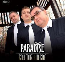 = PARADISE - GDY MUZYKA GRA / CD ESKA silesia TVS RADIO PIEKARY