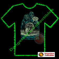Tide Over Horror T-Shirt by Fright Rags (Small) - NEW