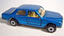 Matchbox No.56C Mercedes 450 SEL pre-production base casting