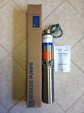 price of 1 Hp 230 Volt 3 Wire Submersible Well Pump 4 In Prices Travelbon.us