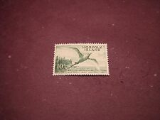 Norfolk Island  Scott# 41 Red-Tailed Tropic Bird 1961  MH C298