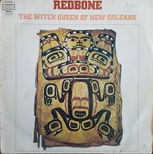 Redbone - The Witch Queen Of New Orleans - Vinyl LP 33T