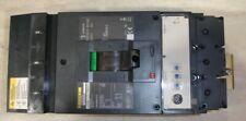 New Power Pact Lg600 Square D Lga36600U31X 600 amp Circuit Breaker ships today
