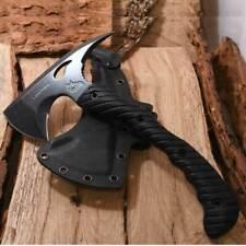 Black Fox Evolution tactical Axe Tomahawk Axe Camp Survival Hunting Bd 735