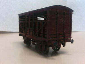 Bachmann Trains Thomas and Friends Cattle Wagon 77030 HO/OO (Missing Coupling)