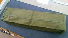 Vietnam Era US Army Medical Corps M.A.S.H. Canvas Sand Bag