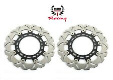 Front  Brake Disc Rotor Set for KTM 950 Adventure S LC8 2003 2004 2005