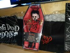 Living Dead Dolls Judas series 15 New Sealed Free Shipping