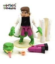 Marvel Minimates Deadly Foes of Spider-Man Transforming Lizard / Curt Connors