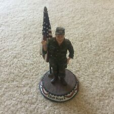 Bob Hope figurine, Collectors Edition History of Classic Entertainers
