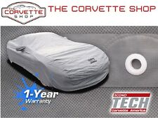 Corvette Econo Tech Car Cover C6 2005-2013 Indoor Lightweight 1 Layer 21563