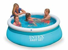 Piscina Fuori terra rotonda Intex 28101 My First Easy tonda 183 x 51 cm - Rotex