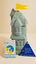 WOOF Estate Find ** 1986 Mr Sandman Blue Country Estate Sand Castle in Box **